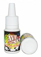 Краска для аэрографии JVR Revolution Kolor Opaque white 101 (10 ml)
