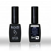 Matte Top Coat Kodi (8 ml) матовый топ