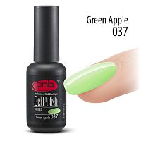 Гель-лак PNB 037 Green Apple