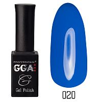 Гель-лак GGA Professionale 020 (10 ml)