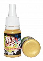 Краска для аэрографии JVR Revolution Kolor Metal Perl gold 302 (10 ml)