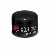 UV/LED Builder Gel Cover Pink PNB (15 ml)