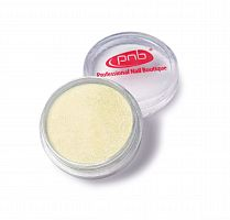 Color Acrylic Powder PNB 03 Gold Glitter (2g)