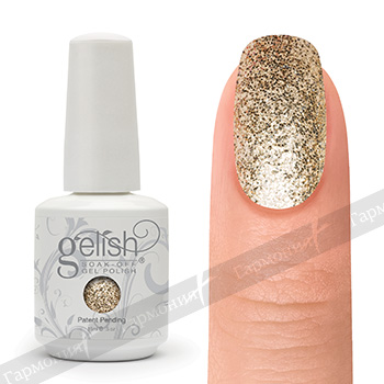 Гель-лак Gelish Golden Treasure (15 ml)