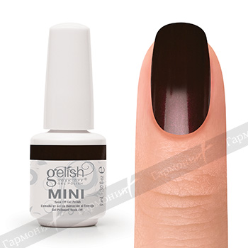 Гель-лак Gelish MINI Elegant Wish (9 ml)