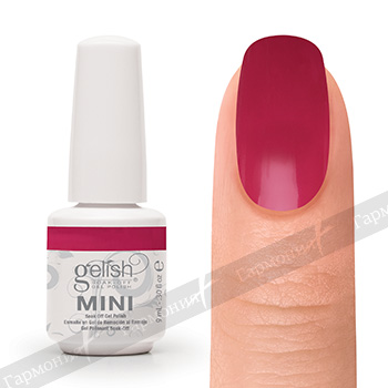 Гель-лак Gelish MINI Gossip Girl (9 ml)