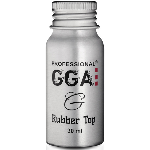 Каучуковый топ GGA Professional (30 ml)