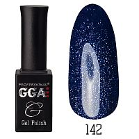 Гель-лак GGA Professionale 142 (10 ml)