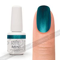 Гель-лак Gelish MINI Mint Icing (9 ml)