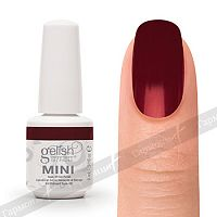 Гель-лак Gelish MINI Queen Of Hearts (9 ml)