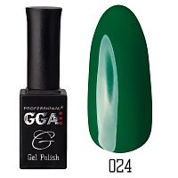 Гель-лак GGA Professionale 024 (10 ml)