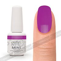 Гель-лак Gelish MINI Carnival Hangover (9 ml)