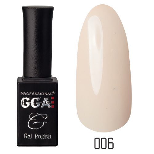 Гель-лак GGA Professionale 006 (10 ml)