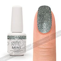 Гель-лак Gelish MINI Emerald Dust (9 ml)