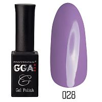 Гель-лак GGA Professionale 028 (10 ml)