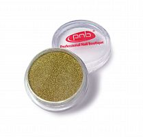 Color Acrylic Powder PNB 04 Gold (2g)