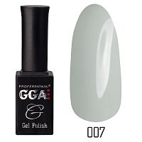 Гель-лак GGA Professionale 007 (10 ml)