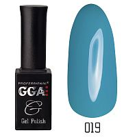Гель-лак GGA Professionale 019 (10 ml)
