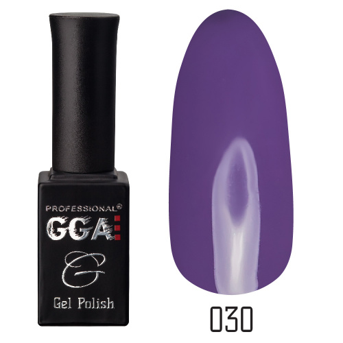 Гель-лак GGA Professionale 030 (10 ml)