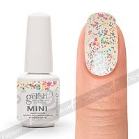 Гель-лак Gelish MINI Silver Sand (9 ml)