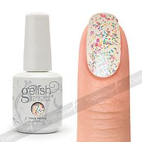 Гель-лак Gelish Silver Sand (15 ml)