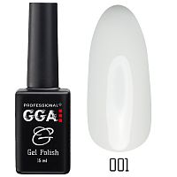 Гель-лак GGA Professionale 001 (10 ml)