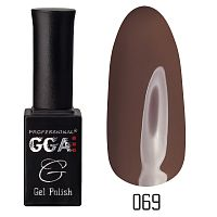 Гель-лак GGA Professionale 069 (10 ml)