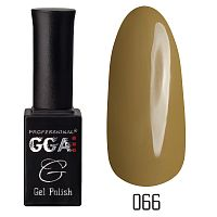 Гель-лак GGA Professionale 066 (10 ml)