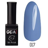 Гель-лак GGA Professionale 017 (10 ml)