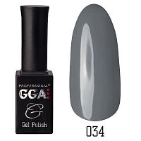 Гель-лак GGA Professionale 034 (10 ml)
