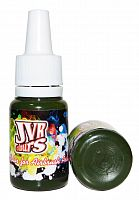 Краска для аэрографии JVR Revolution Kolor Opaque sap green 123 (10 ml)